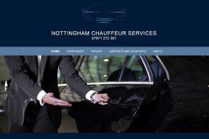Nottingham Chauffeur Services