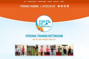 Fun Fit Nottingham